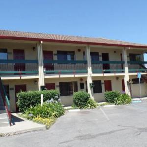 Motel 6 Castroville Monterey