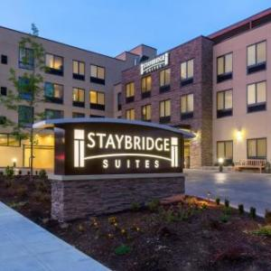 Hotels near High Dive Seattle - Staybridge Suites Seattle - Fremont