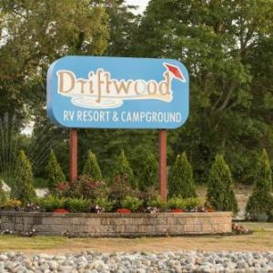 Driftwood RV Resort and Campground