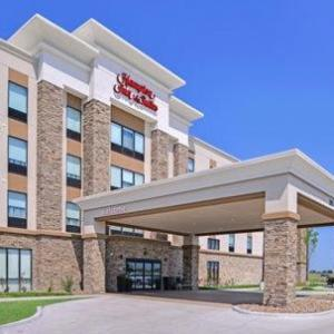 Hampton Inn and Suites Altoona-Des Moines by Hilton