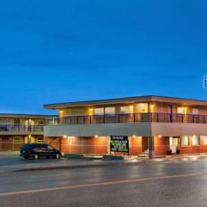 Travelodge By Wyndham Dawson Creek