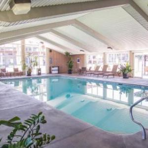 Hotels near America First Event Center - Abbey Inn Cedar City