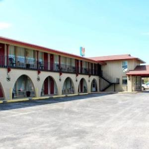 Executive Inn Goliad