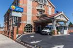 Maspeth New York Hotels - Comfort Inn And Suites