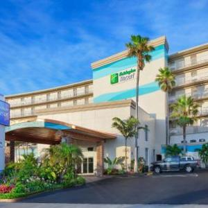 Jackie Robinson Ballpark Hotels - Holiday Inn Resort Daytona Beach Oceanfront