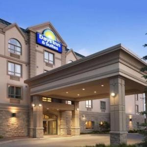 Days Inn & Suites by Wyndham Collingwood