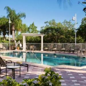 Hotels near SouthWest Florida Event Center - DoubleTree Suites by Hilton Naples