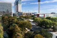 Grand Hyatt San Antonio Riverwalk Image