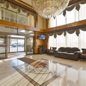 Hotels near Woodbine Mall - Woodbine Hotel & Suites