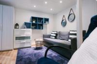 Golden Hand Luxury Apartment