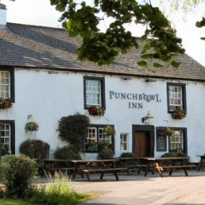 Hotels near Lowther Castle - The Punchbowl Inn