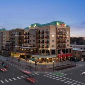 Hotels near Egyptian Theatre Boise - Inn at 500 Capitol