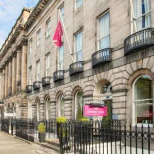 Hotels near meadowbank sports centre edinburgh for 37 royal terrace edinburgh