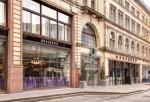 Edinburgh United Kingdom Hotels - DoubleTree By Hilton Edinburgh City Centre