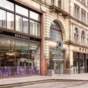 Usher Hall Hotels - Doubletree By Hilton Hotel Edinburgh City Centre