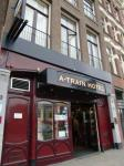 Amsterdam Netherlands Hotels - A-Train Hotel