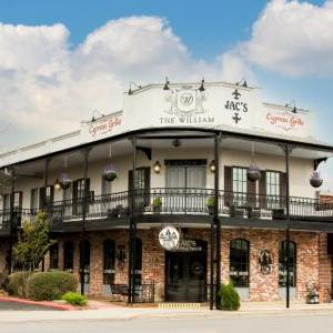 The Roundup Boerne Hotels - The William Boerne