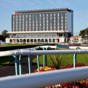 Yorkshire Wildlife Park Doncaster Hotels - Hilton Garden Inn Doncaster Racecourse