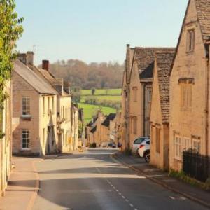 Croft House Guest Suite Painswick