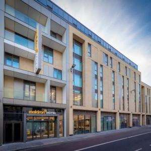 Hotels near Northumbria Students Union - Maldron Hotel Newcastle