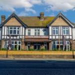 Innkeeper's Lodge Portsmouth Cosham