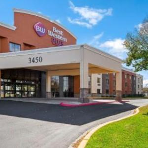 Minnesota Zoo Hotels - Best Western Plus Dakota Ridge