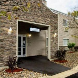 Quality Inn & Suites Red Wing