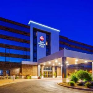 Herb Brooks National Hockey Center Hotels - Best Western Plus Kelly Inn