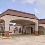 Days Inn & Suites by Wyndham Starkville