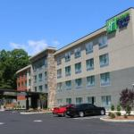 Holiday Inn Express & Suites -Hendersonville SE -Flat Rock