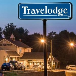 Hotels near O'Malley's Pub Weston - Travelodge Airport Platte City