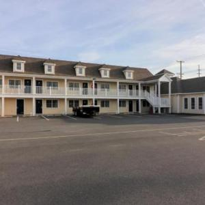 Anchorage Motel Inc.