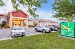Capps Creek Missouri Hotels - Quality Inn & Suites Carthage