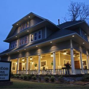 Hotels near Arlington Museum of Art - The Thornton Inn Bed And Breakfast