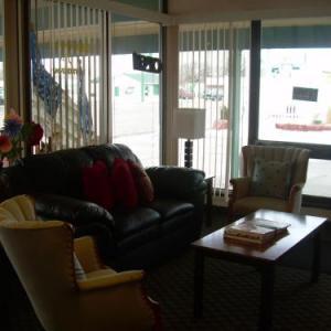 Wild West Arena North Platte Hotels - Rodeway Inn North Platte