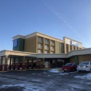 Hotels near Haymarket Park - Quality Inn Lincoln