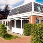 Holiday Home Bungalowparck Tulp & Zee.9