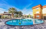 Las Vegas Nevada Hotels - Best Western Mccarran Inn