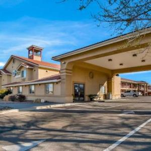 Reno-Fernley Raceway Hotels - Best Western Fernley Inn