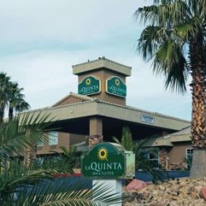 Hotels near Summerlin Library and Performing Arts Center - La Quinta Inn & Suites By Wyndham Las Vegas Tropicana