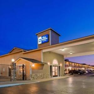 Hotels near Churchill County Fairgrounds - Best Western Fallon Inn & Suites