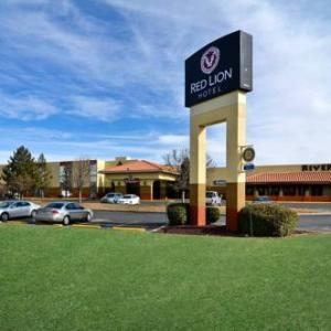Hotels near McGee Park Memorial Coliseum - Red Lion Hotel Farmington