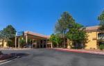 Albuquerque New Mexico Hotels - Best Western Airport Albuquerque Innsuites Hotel & Suites