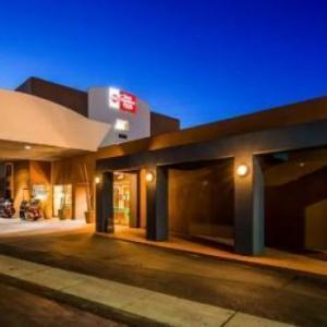 Hotels near Legacy Church Albuquerque - Best Western Plus Rio Grande Inn