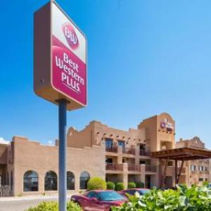 Hotels Near Santa Fe Brewing Company Best Western Plus Inn Of