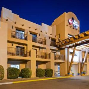 Santa Fe Brewing Company Hotels - Best Western Plus Inn Of Santa Fe