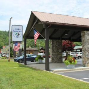 Smoky Mountain Center for the Performing Arts Hotels - Great Smokies Inn - Cherokee