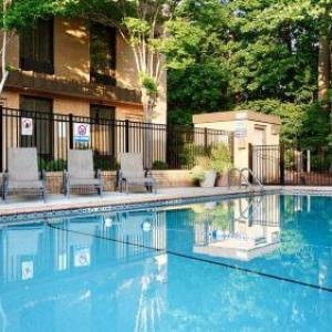 Hotels near Delightful Inspirations Raleigh - Best Western Plus Cary - Nc State