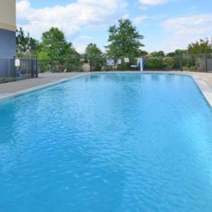 Fairfield Inn and Suites by Marriott Winston Salem/Hanes