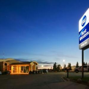 Best Western Kelly Inn Minot